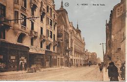 REIMS - ( 51 ) - Rue De Veste - Reims