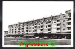 DORDRECHT Admiraalsplein 1965 - Dordrecht