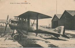 Avion De Chasse NIEUPORT 29 - 1919-1938: Entre Guerres