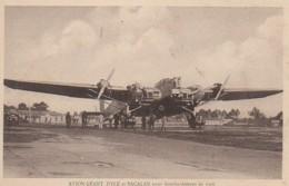 Avion Géant DYLE Et BACALAN  Pour Bombardement De Nuit - 1919-1938: Entre Guerres