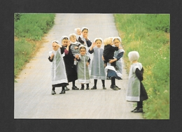 PENNSYLVANIA - AMISH COUNTRY - LES ENFANTS DES AMISH - BY JERRY IRWIN - Other