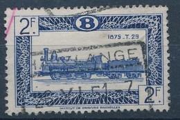"TR 306 - ""HAVELANGE"" - (ref. 26.554) - Railway"