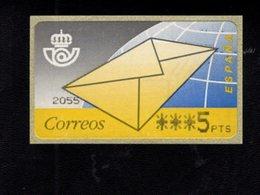 718494703 SPAIN 1994 AUTOMAATZEGELS MICHEL NR 9.1 - Espagne