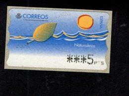718498324 SPAIN 1997 AUTOMAATZEGELS MICHEL NR 16.1 - Espagne