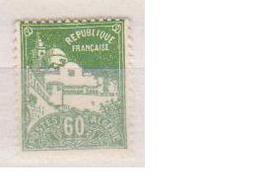 ALGERIE         N°  YVERT  :   48   NEUF AVEC  CHARNIERES      ( Ch 1/15  ) - Algérie (1924-1962)