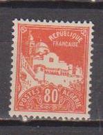 ALGERIE         N°  YVERT  :   50   NEUF AVEC  CHARNIERES      ( Ch 1/15  ) - Algérie (1924-1962)