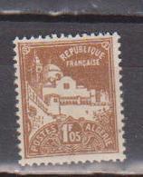 ALGERIE         N°  YVERT  :   52   NEUF AVEC  CHARNIERES      ( Ch 1/15  ) - Algérie (1924-1962)