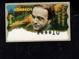 718500970 SPAIN 1998 AUTOMAATZEGELS MICHEL NR 20.6 - Espagne