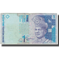 Billet, Malaysie, 1 Ringgit, KM:39a, TTB - Malaysie