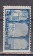 ALGERIE         N°  YVERT  :   53      NEUF AVEC  CHARNIERES      ( Ch 1/15  ) - Algérie (1924-1962)