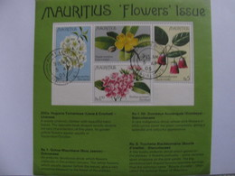 Mauritius Used - Maurice (1968-...)