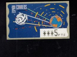 718505977 SPAIN 1996 AUTOMAATZEGELS MICHEL NR 12.1.1 - Espagne