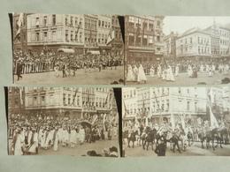 12 Kaarten Van De Juweelenstoet In 1923 Te Antwerpen - Antwerpen