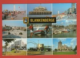 CP46 EUROPE BELGIQUE BLANKENBERGE 260 - Blankenberge