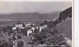 LUFTKURORT WALZENHAUSE  VG AUTENTICA 100% - AR Appenzell Rhodes-Extérieures