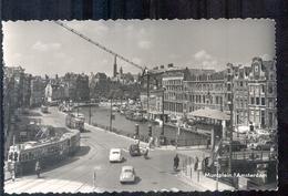 Amsterdam - Muntplein - 1955 - Amsterdam