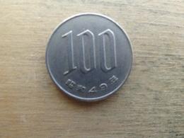 Japon  100 Yen  1974  (49)   Y82 - Japon