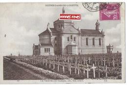 Notre Dame De Lorette La Chapelle - France