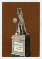 HISTORY / ART  - AK 343270 Siracusa - Statua Di Archimede - Porta Liceo - Antigüedad