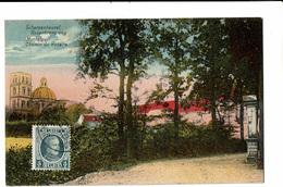 CPA - Carte Postale Belgique -Scherpenheuvel - Chemin Du Rosaire-  VM601 - Scherpenheuvel-Zichem