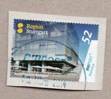 Privatpost - BWPost - Kunstmuseum Stuttgart - BRD