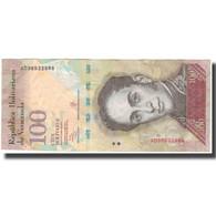 Billet, Venezuela, 100 Bolivares, 2013-10-29, KM:New, TTB+ - Venezuela