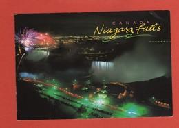 CP46 AMERIQUE CANADA NIAGARA FALLS  503 - Canada