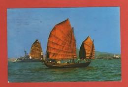 CP46 ASIE CHINE Année 1980 - Chine