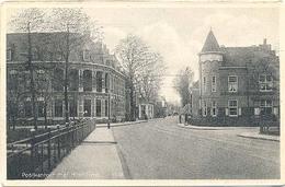 Velp, Postkantoor Met Hoofdweg - Velp / Rozendaal