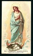 SS. VERGINE IMMACOLATA - Cattedrale Di Parma - E - PR - Mm. 70 X 123 - Religione & Esoterismo