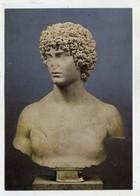 HISTORY / ART  - AK 343294 München - Glypothek - Büste Des Lucius Verus - Antiquité