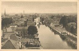 Alphen Aan De Rijn, Rijngezicht - Alphen A/d Rijn