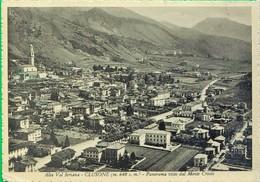 Valle Seriana. CLUSONE. 257a - Bergamo