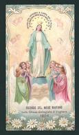 SS. VERGINE IMMACOLATA -  Chiesa Collegiata Di Voghera - E - PR - Mm. 68 X 125 - Religione & Esoterismo