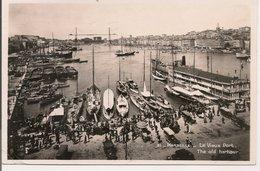 L200A352 - Marseille - Le Vieux Port - Jolie Animation - La Cigogne  N°31 - Vieux Port, Saint Victor, Le Panier