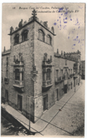 Spagna 1938 Post Card Burgos Not Franked VF/F - 1931-50 Storia Postale