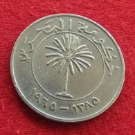 Bahrain 100 Fils 1965 KM# 6 Bahrein - Bahreïn