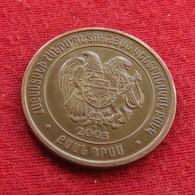 Armenia 20 Dram 2003 KM# 93 Armenie - Armenia