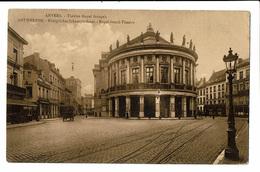 CPA - Carte Postale -Belgique - Antwerpen- Théâtre Royal - VM613 - Antwerpen