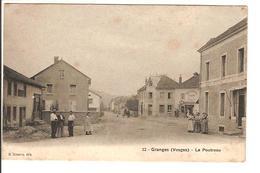 88 - Granges Sur Vologne - Le Poutreau - Granges Sur Vologne