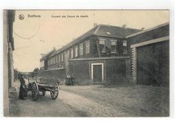 Bertem  Berthem  Couvent Des Soeurs De Charité 1908 - Bertem