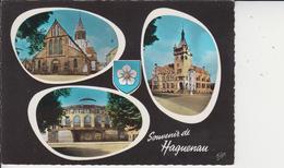 67 HAGUENAU  -  MULTIVUES  - - Haguenau