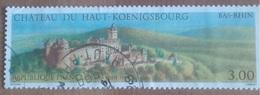 Château Du Haut Koenigsbourg (Bas Rhin 67) - France - 1999 - Frankreich