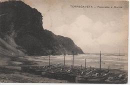 TORREGAVETA  PANORAMA E MARINA - Italie