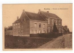 Broechem - Klooster En Meisjesschool - Ranst