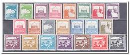Palestina 1927, Plakker MH, Mosks ( Very Good Condition ) - Palestina