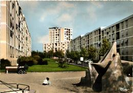 1 Cpsm Chatenay Malabry - Les Vaux Germain - Chatenay Malabry