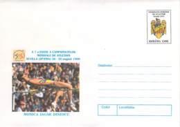 Monica Iagar Dinescu Cod 073/99 - Maximum Cards & Covers
