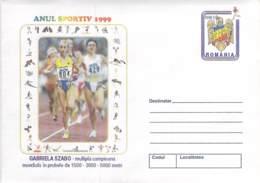 Gabriela Szabo   Cod 164/99 - Maximum Cards & Covers