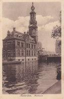 Amsterdam (Pays-Bas) - Munttoren - Amsterdam